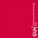Logo Generalunternehmung plus AG