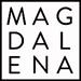 Magdalena Rickenbach Logo