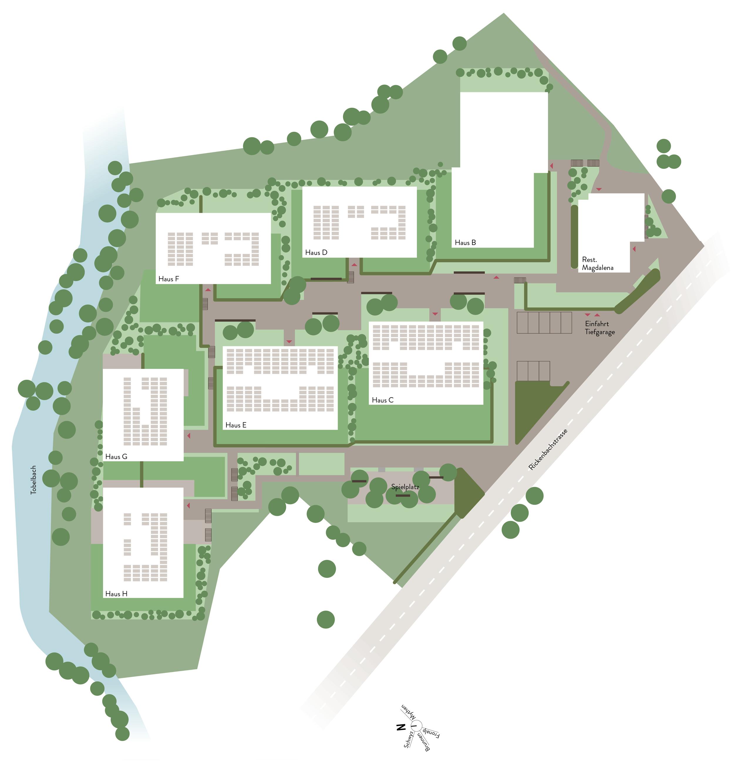 Quartierplan